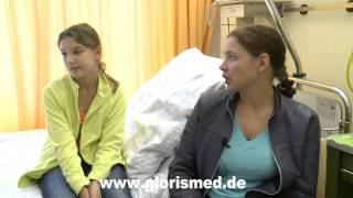 Хирургическое лечение эпилепсии в Германии. www.glorismed.de(, 2013-08-12T15:52:12.000Z)