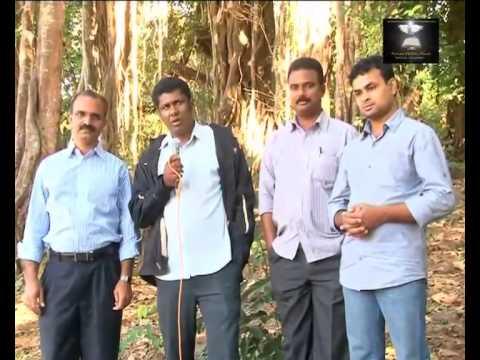 Emirates Christian Church-Episode1-Mission trip 2012