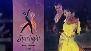 """STARLIGHT """"Grand Prix"""" Cup 10-11.02.2018"""