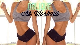 OBLIQUE AB Workout