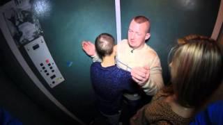 Самооборона: что делать при нападении в лифте?(, 2015-06-09T07:53:53.000Z)