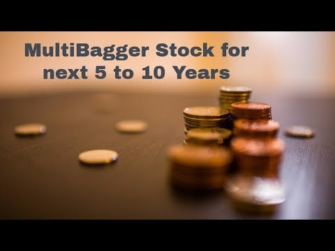 Multibagger Stock For Next  5 To 10 Years Financial Tips