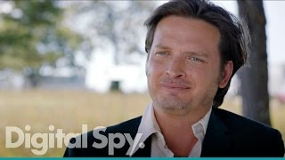 Video Aden Young tells us why you SHOULDN'T watch 'Rectify'! download MP3, 3GP, MP4, WEBM, AVI, FLV Agustus 2017