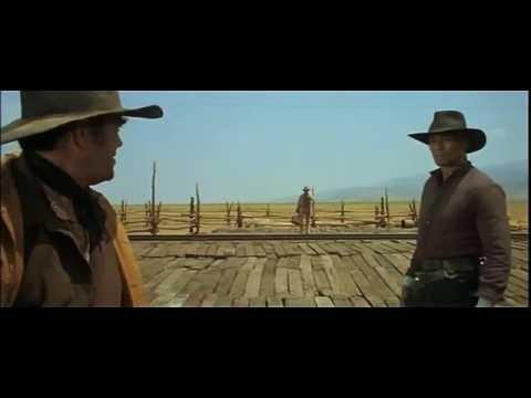 """""""C'era una volta il West"""" di Sergio Leone, 1968, Italia, USA"""