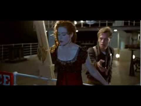 Download The love story on Titanic