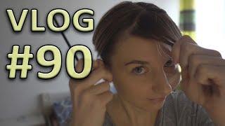 Fryzjer płakał jak oglądał  || Vlog #90