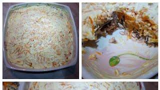 Салат с горбушей! Нежный и очень вкусный! Праздничный стол!
