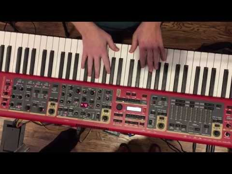 Nord Stage 2 Keys Clinic (DCC): Part 1