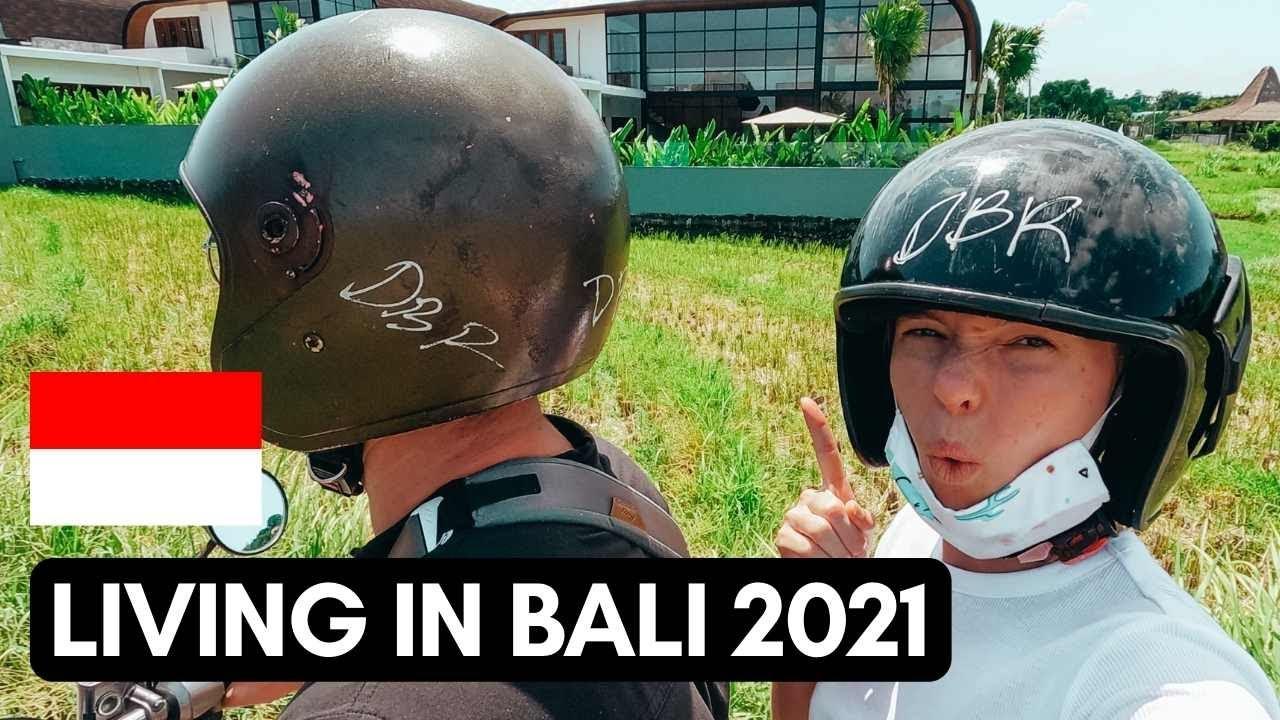 Living in Bali in 2021 | Weekend adventures | #Vlog 106
