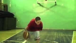 финты баскетбол