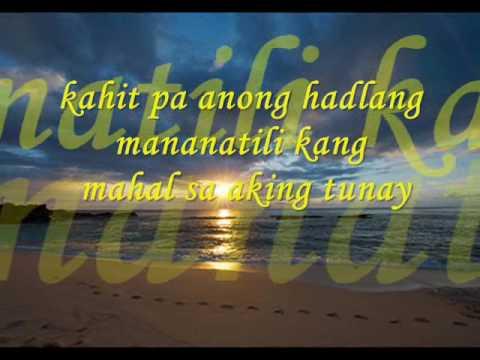 Saan Darating Ang Umaga By Raymond Lauchengco Lyrics