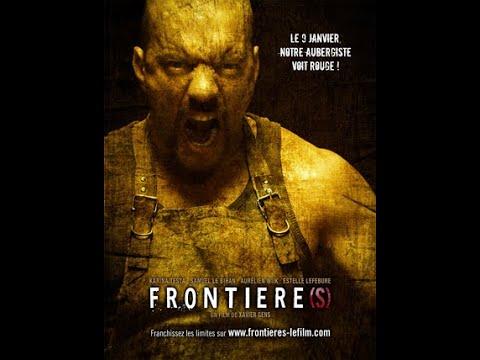 HORREUR ET CINÉMA FRANÇAIS #6 FRONTIÈRE(S) (2008)