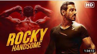 John Abraham Action Movie Full Hindi HD |
