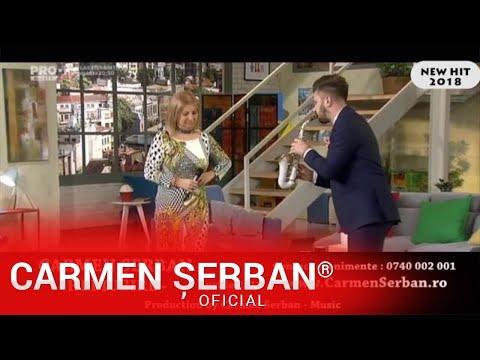 Carmen Serban ® - HEI IUBIRE, IUBIREA MEA  -  New Hit Aprilie 2018