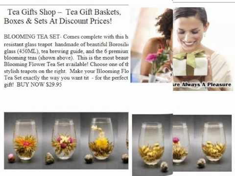 tea gifts shop buy tea gift sets