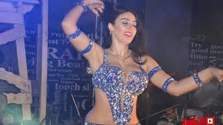 اتفرج| رقص «صافينار» بإحدى سهرات الساحل