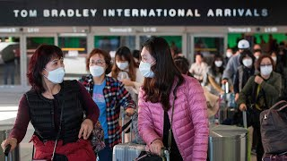 Tin buồn: Mỹ tiết lộ Trung Quốc đã không muốn Mỹ giúp, virus hết thuốc chữa này còn lâu mới hết!