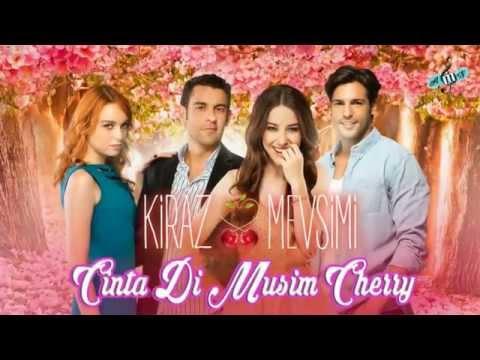 Cinta Di Musim Cherry -  (Official OST. Trans TV Versi Indonesia)