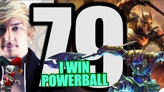 Siv HD   Best Moments #79   I WIN POWERBALL