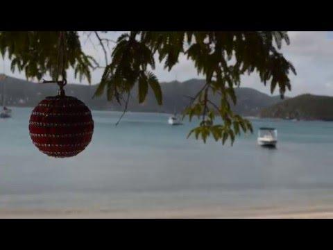 Happy Holidays from St John, US Virgin Islands