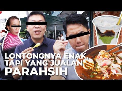 Wisata Kuliner kota Tebing Tinggi Sumatra! Mie Rebus Tambi bikin pengen balik lagi!