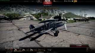 Vergleich: War Thunder und World of Warplanes