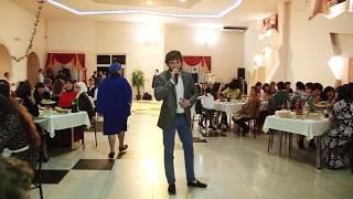 Красивая свадебная песня на Адыгейской свадьбе в Краснодарском крае