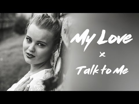 My Love / Talk To Me (Look Right Through) - Route 94 Vs Storm Queen - StampyT Remix