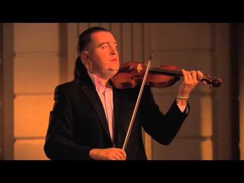 Dmitry Sinkovsky Biber Passacaglia g-moll from Rosary Sonatas