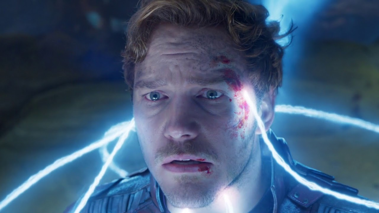 Download Guardians of the Galaxy Vol. 2 - Star Lord Fight Back