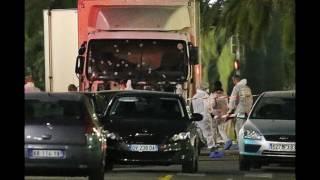 В интернете появилось фото ликвидации террориста в Ницце