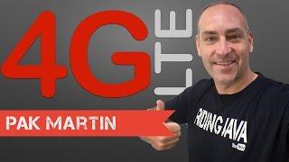 Cara Mendapatkan Sinyal 4G Yang Kuat | Vlog 329