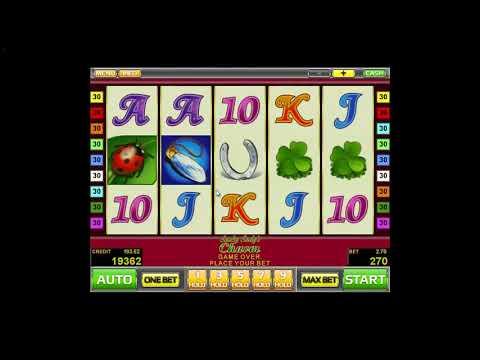 Тактика игры в автомат Lucky Lady's Charm. Рулетка играть онлайн бесплатно и без регистрации.