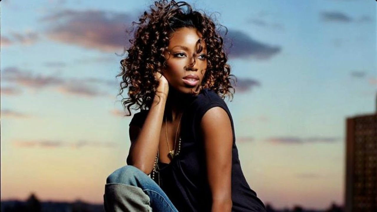 Heather Headley – Sista Girl [This Is Who I Am] 2002