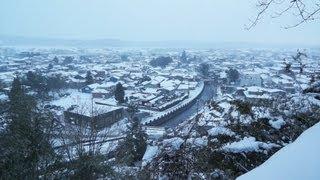 Iwadeyama: Castle town of Date Masamune