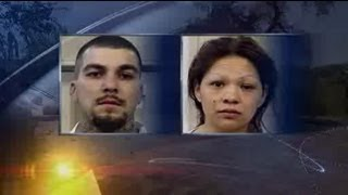 Couple charged in death of 4-year-old