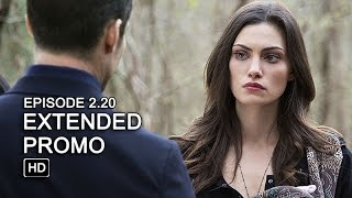 The Originals 2x20 Extended Promo - City Beneath The Sea [HD]