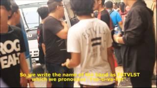 ACICIS Study Indonesia: Jogja Spotlight #1: FSTVLST