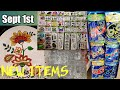Come with me to the Dollar Tree/NEW FINDS/Sept 1st