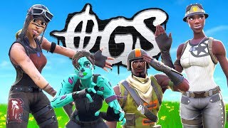 Welcome to my OG Skin Fortnite Clan (RARE Skins Only) thumbnail