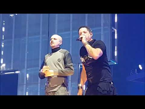 Suprême NTM - That's My People feat Oxmo Puccino et Le Rat Luciano (Live Bercy 2018 )