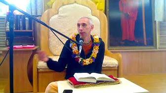 Шримад Бхагаватам 3.26.56 - Дамодара Пандит прабху