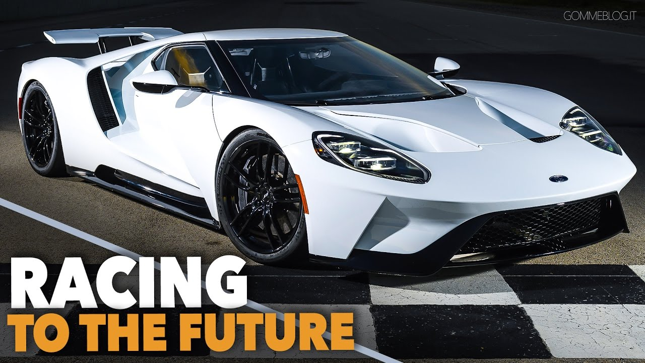 Ford Gt  Top Speed  Km H  E  Bb  Ferrari Porsche And Lamborghini Killer