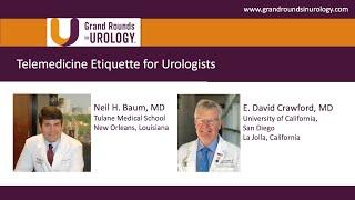 Telemedicine Etiquette for Urologists