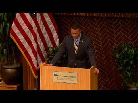 "Presidential Candidate Martin O'Malley ""Leadership Forum"""