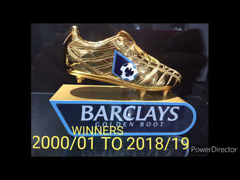 Premier League Golden