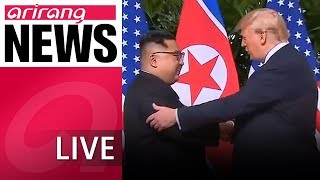 [LIVE/NEWSCENTER] President Moon to discuss North Korea with Italian political leaders..