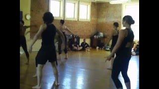 Amber Perkins School of the Arts Presents: