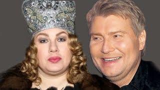 10 УЖАСНО РАСТОЛСТЕВШИХ российских звезд