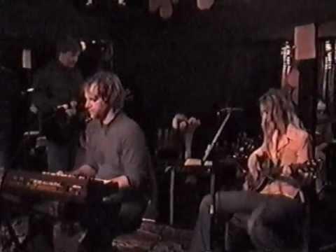 EXTRA - Signed Curtain - Silverlake Lounge, 5/10/01